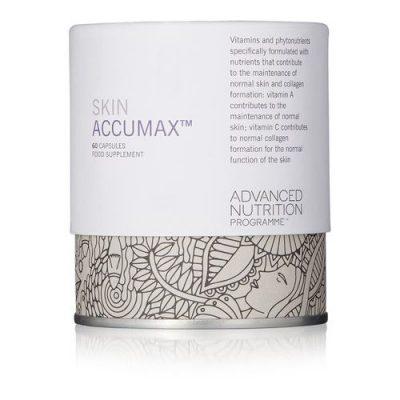 Skin Accumax -60 Capsules