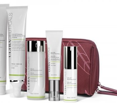 Ultraceuticals Super Serums Collection