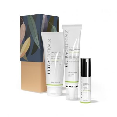 Ultraceuticals Smoothing Christmas Set