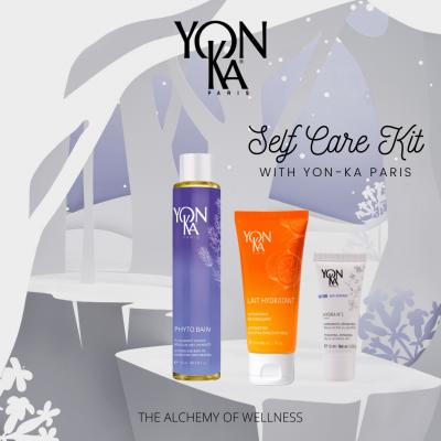 Yonka Self Care Kit